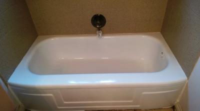Tub and Bath Tile