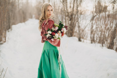 Stylized Shoot with Alice Jane Photography