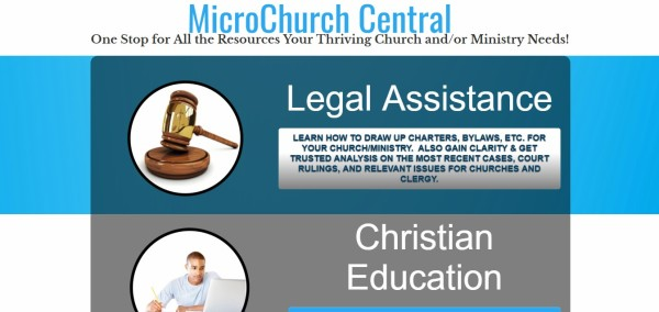 MicroChurch Central