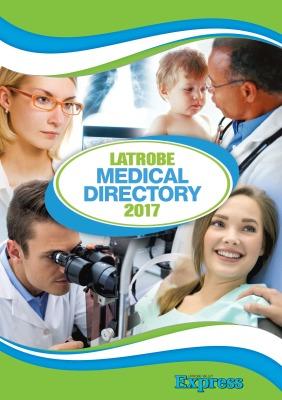 Latrobe Medical Directory