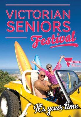 Victorian Seniors Festival - 2017