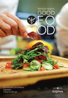 Good Food Guide