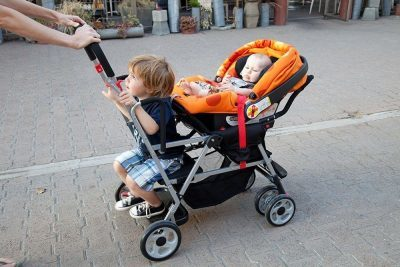 Baby Stroller Guide