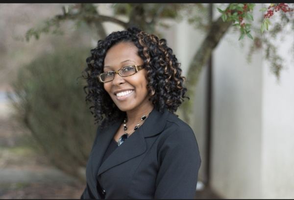 Crystal DeBerry Founder/President