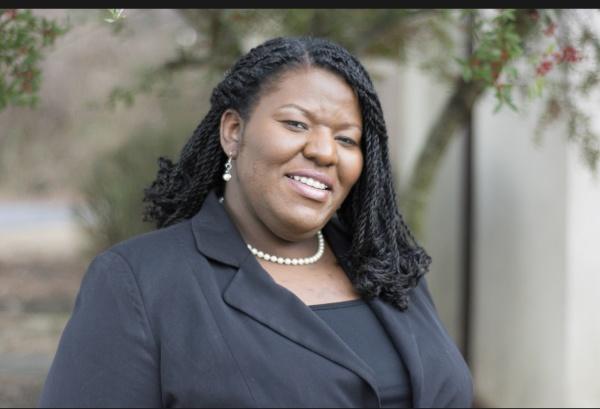 Kimberly Jones Vice President