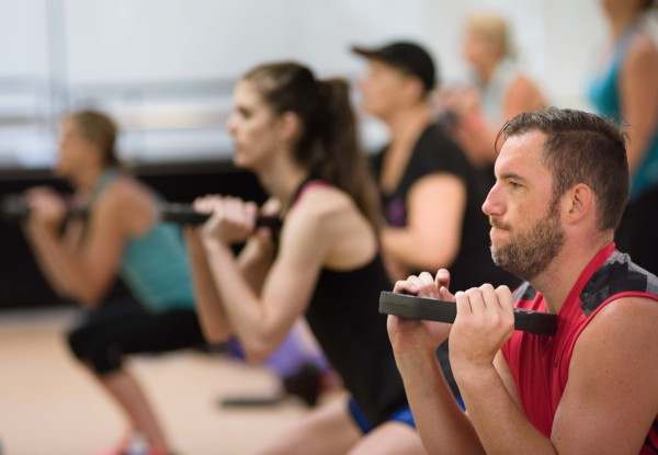 BENEFITS OF SMALL GROUP PERSONAL TRAINING