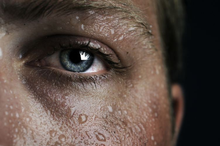 Does sweating actually make you lose weight?
