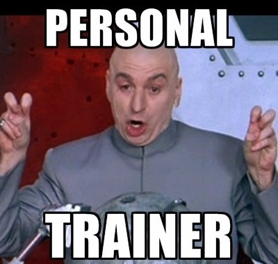 Is your trainer full of it?