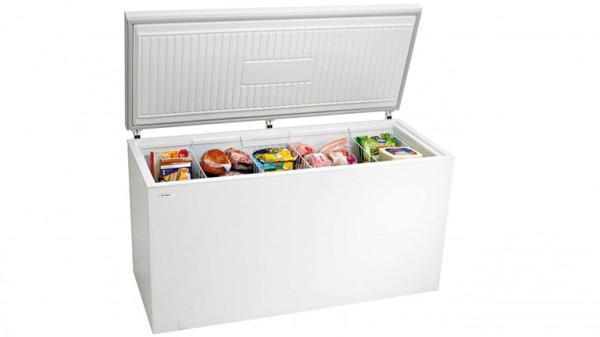 Freezer Friendly Foods