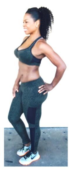 kanika, weight watchers, keto, kickboxing, cardio, dodgers, sf valley, transformation camp, crossfit