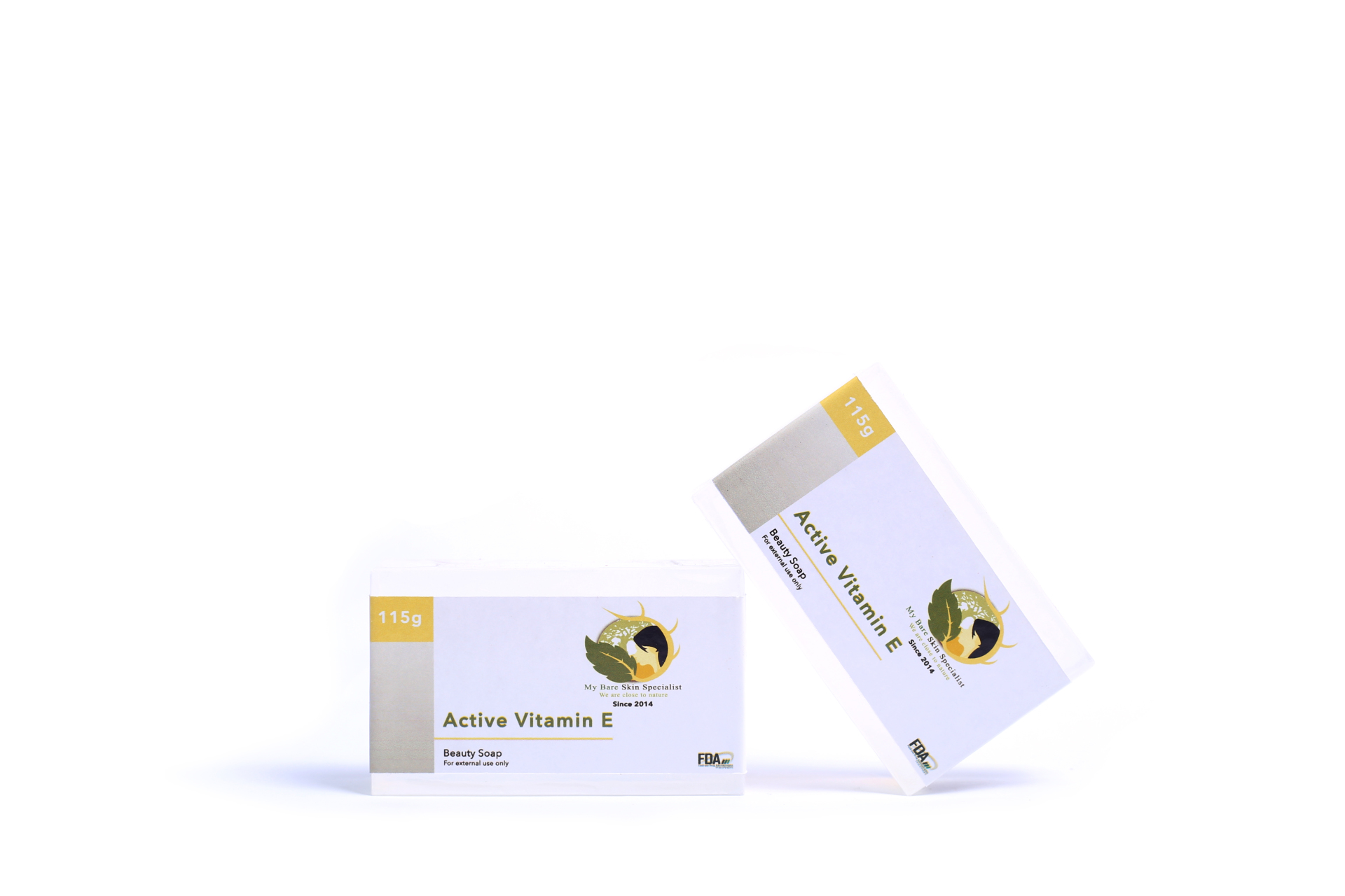 Active Vitamin E