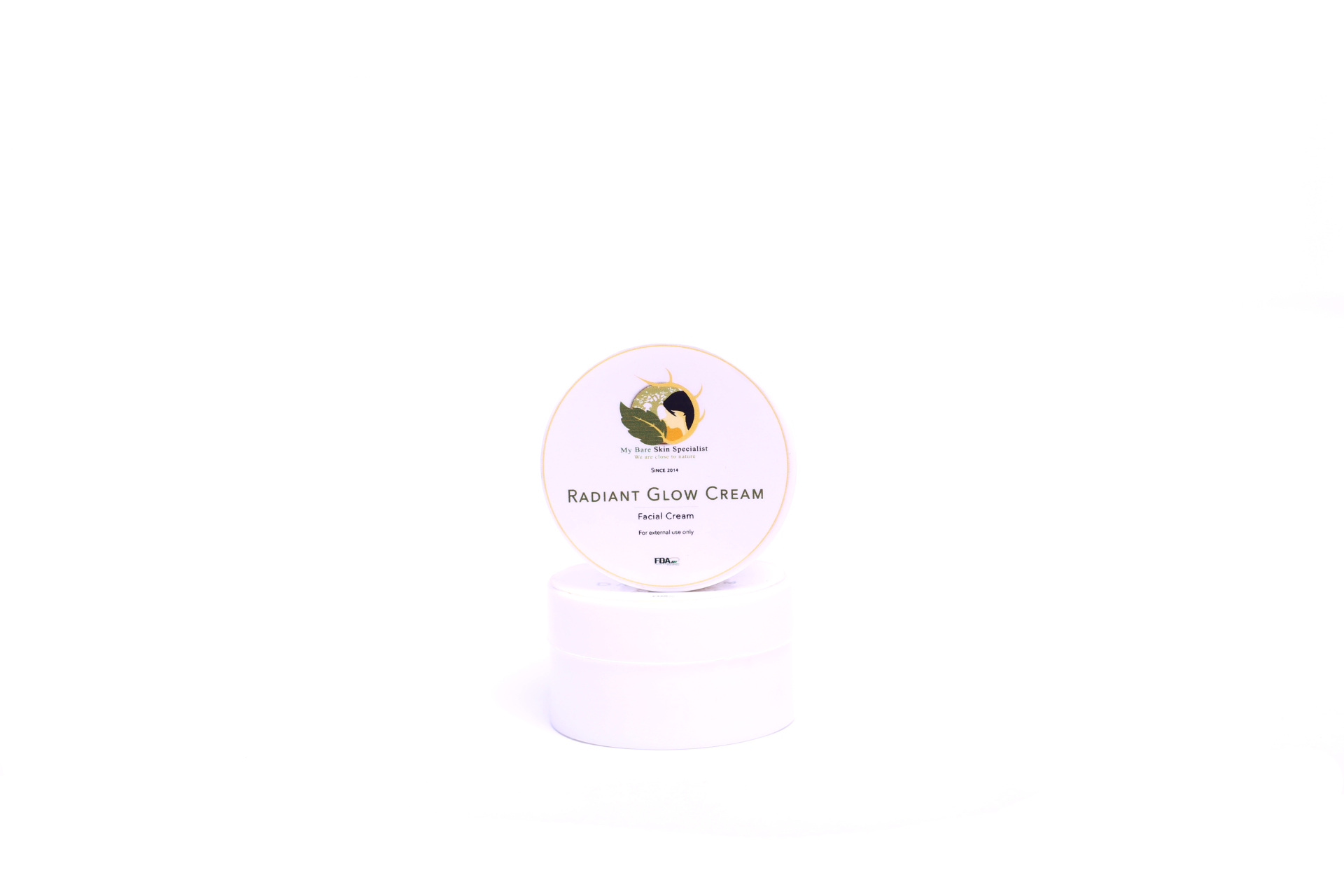 Radiant Glow Cream