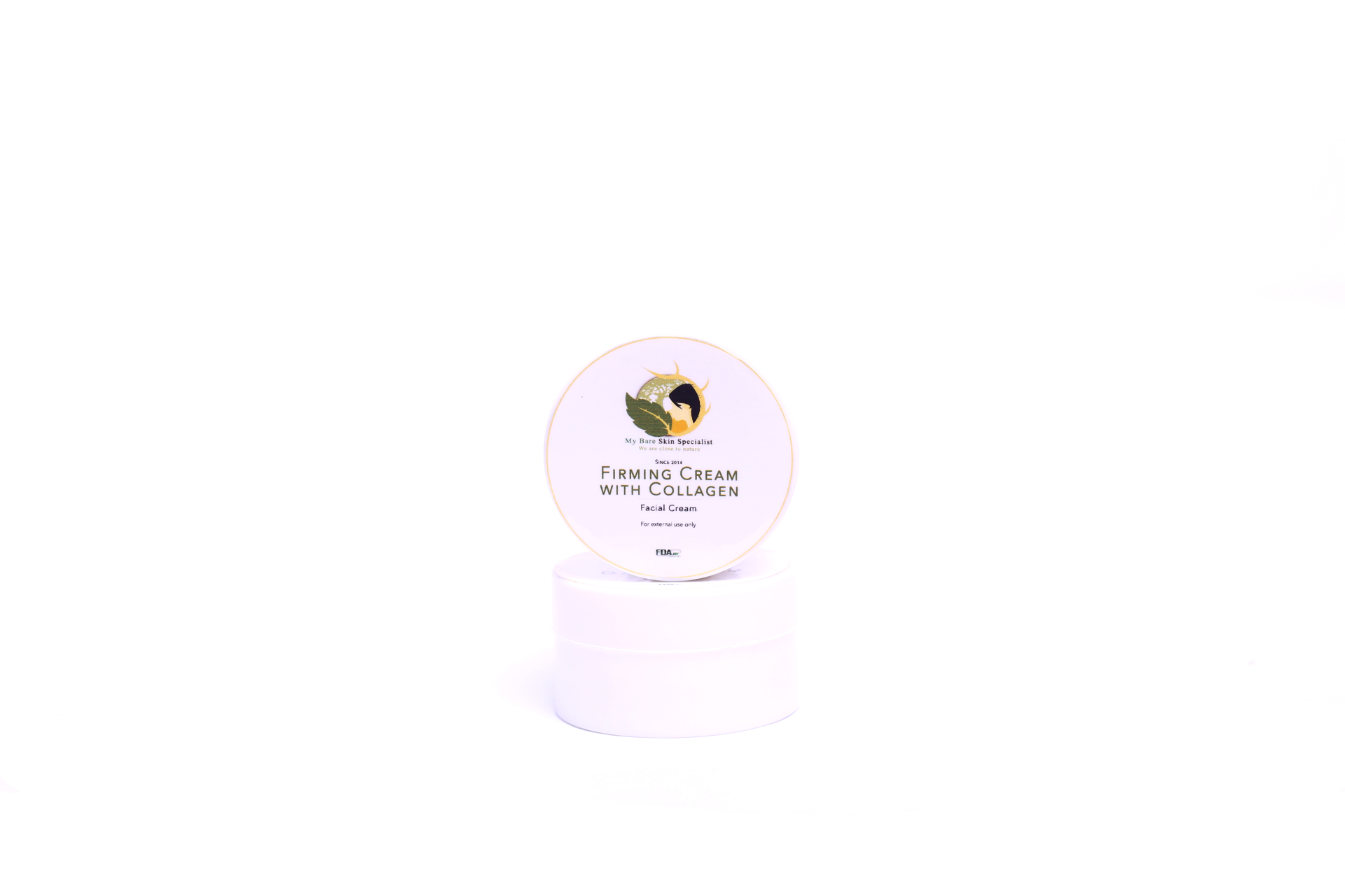 Firming Cream with Collagen