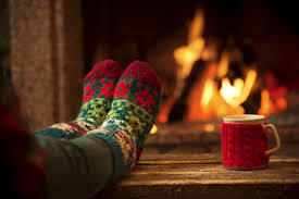 Watch out for chilblains this winter