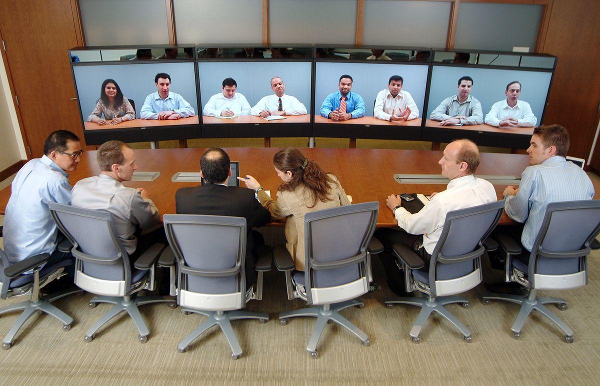 Interpretación Videoconferencia