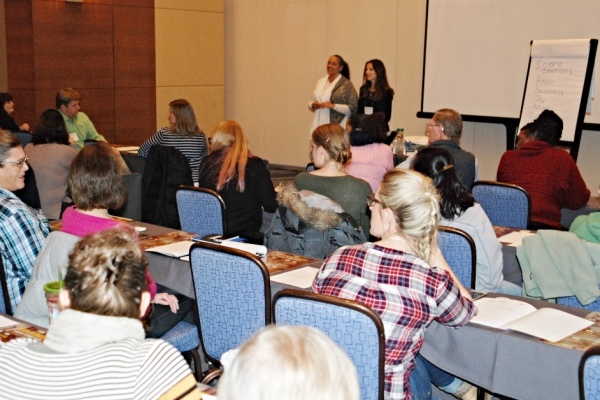 300 Educators Gather for Professional Development