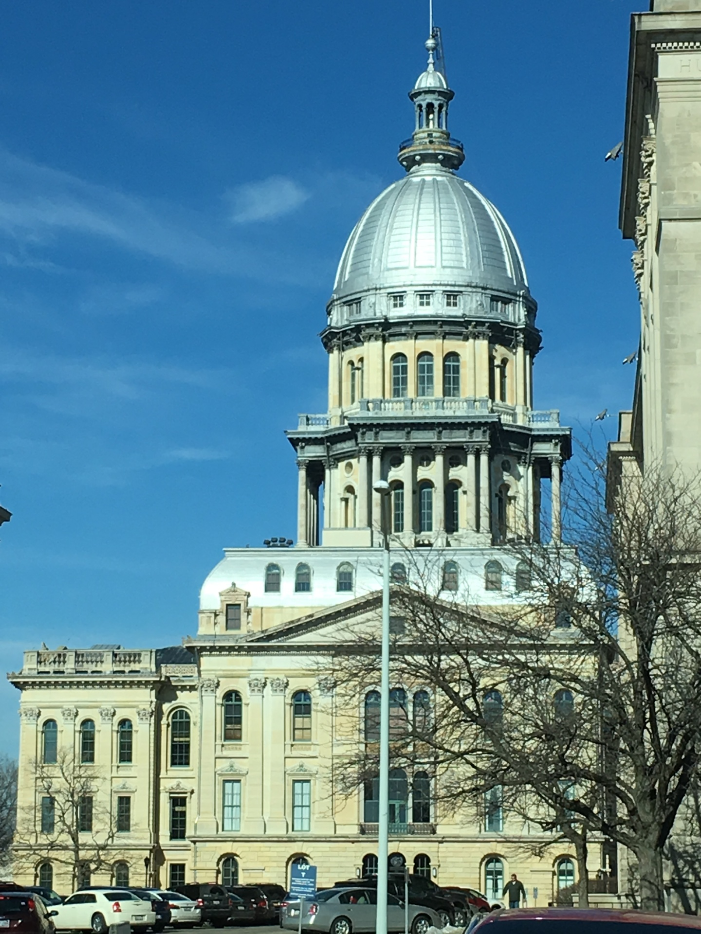 COMMENTARY:  Career and Tech Ed at Risk in Illinois