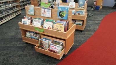 Libraries / Schools