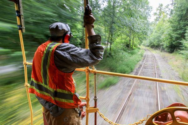 Rail Temps Contractors