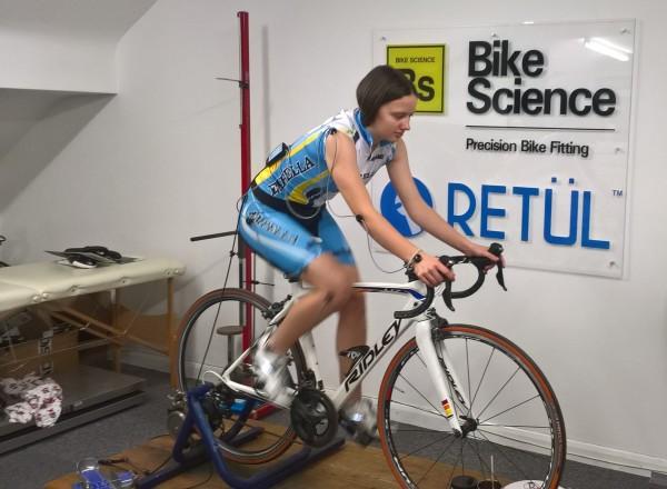 Bike Science, Xan Crees, Empella, Team Empella, Cyclo Cross,