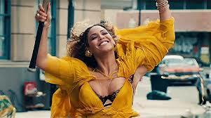 Rage, Like Beyonce