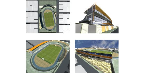 Estadio de Palos Blancos