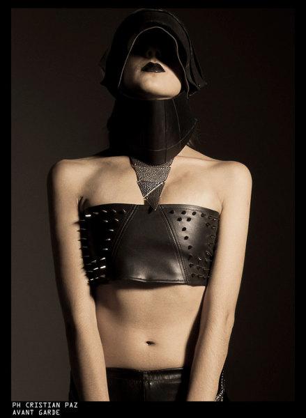 photographer | Cristian Paz | Avant Garde