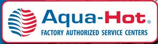 Aqua Hot Authorized service center