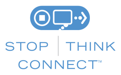 Internet Safety in partnership with stopthinkconnect.org