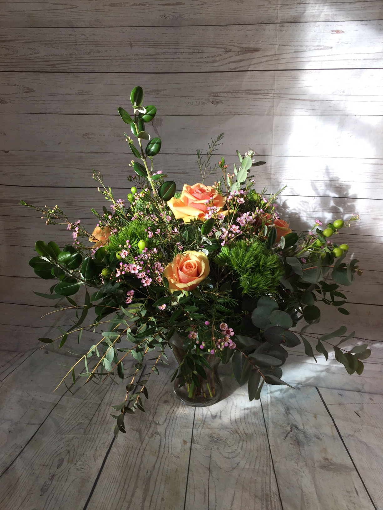 FLORAL ARRANGMENT Bespoke selection of your choice