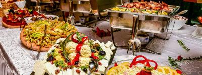 """Restoran """"Flert"""", Novi Beograd - sala za venčanja, svadbe, poslovne događaje, privatne proslave, rođendane, krštenja i druga slavlja - Kulinarski specijaliteti"""