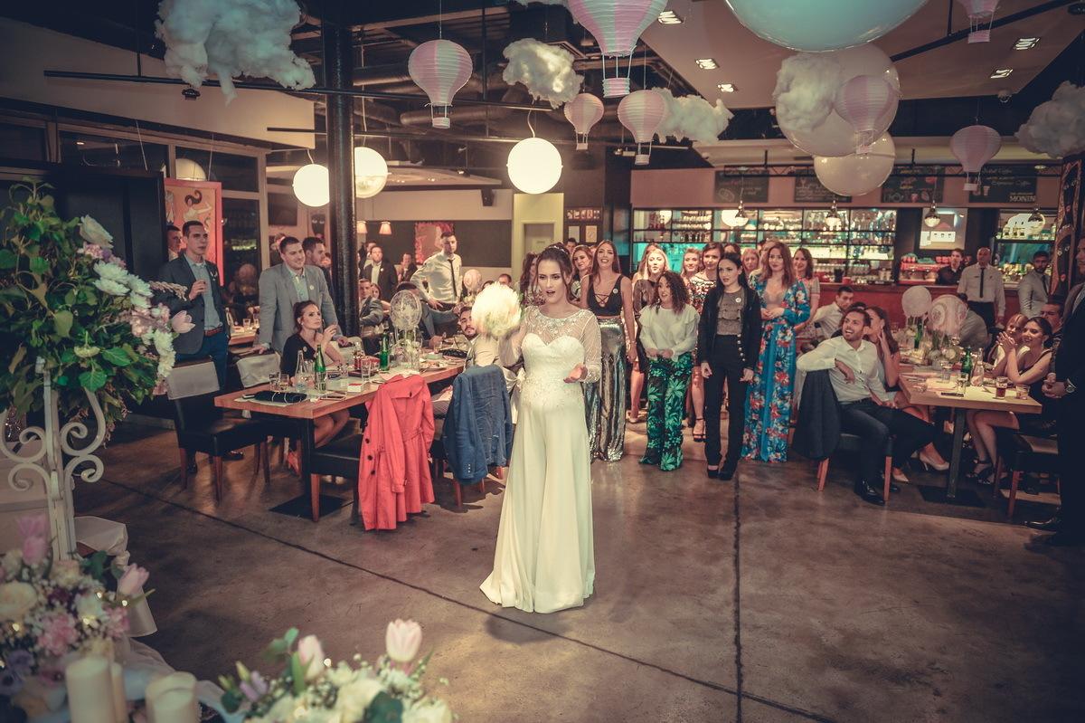 Restoran Flert, Flert Events - sala za venčanja, svadbe, poslovne događaje, privatne proslave, rođendane, krštenja i druga slavlja - bidermajer