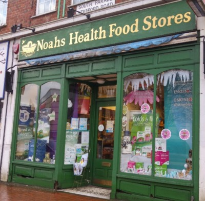 Noah's Health Food Shop