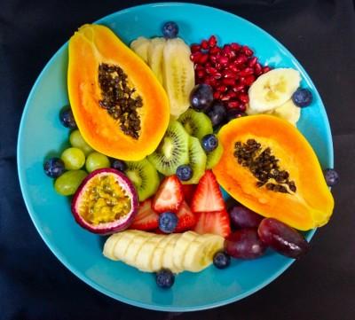 Fruit Buddha Bowl