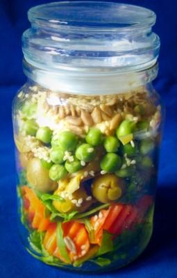 Top Ten Herbivorous Diet Lunch Ideas