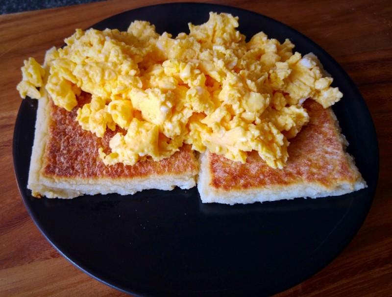 Top Ten Oophangy Diet Breakfast Ideas