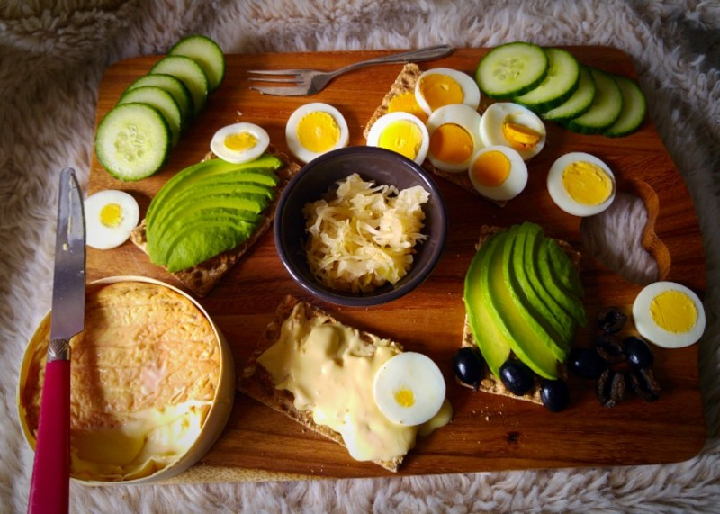 Top Ten Oohpangy Diet Lunch Ideas