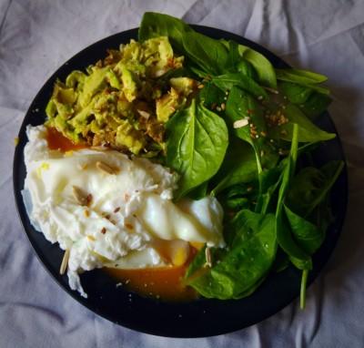 Top Ten Folivore Diet Breakfast Ideas