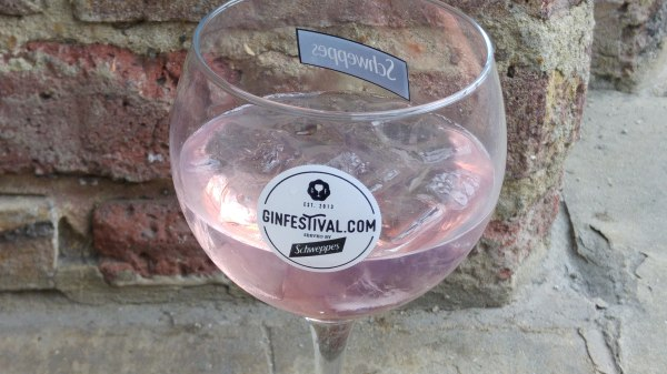 The Gin Festival 2018