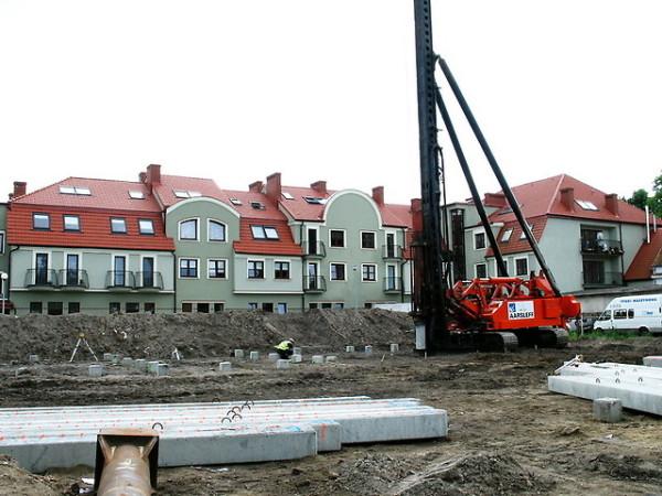 Budownictwo mieszkalne i kubaturowe