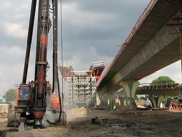 Mosty i wiadukty drogowe
