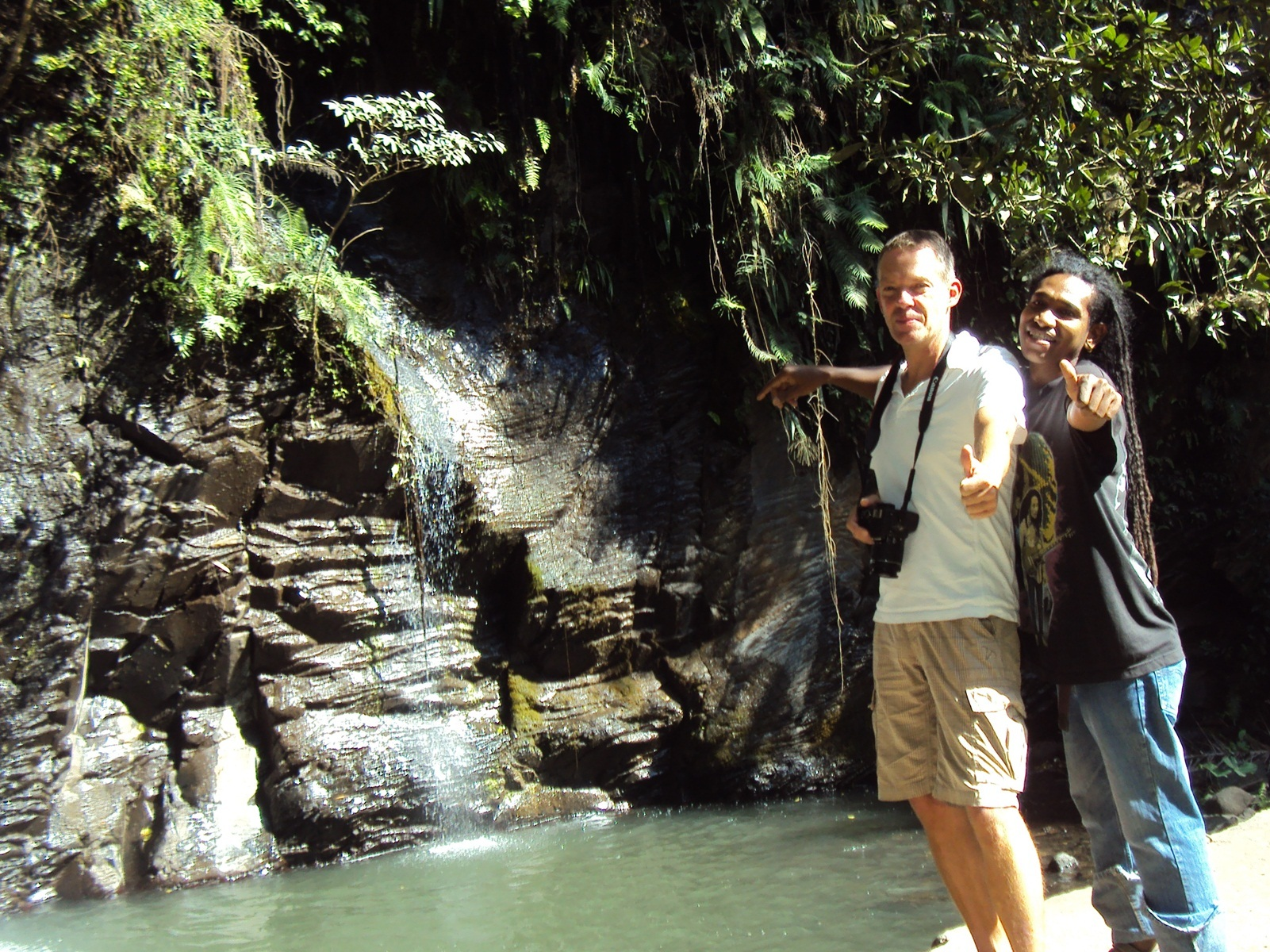 Come to Flores, Get Moni Tour Adventure in Maumere with Christian Peter, Flores Driver