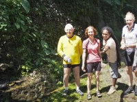 Flores Cycle Tour