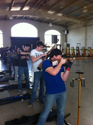 North Louisiana Shooting League