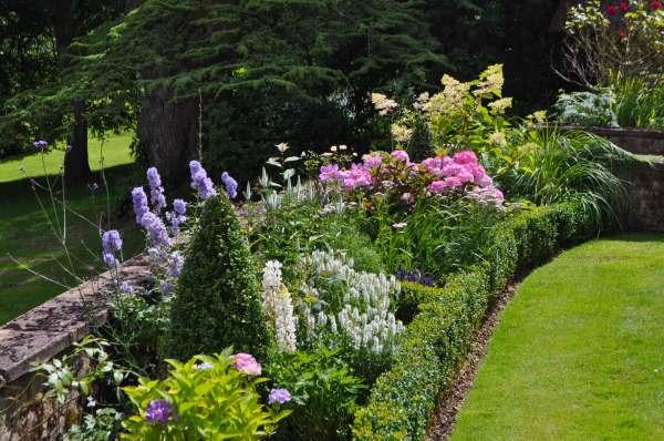 Blooms Gardening - Wadhurst Planting