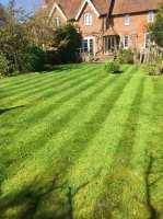 Blooms Gardening - Wadhurst Lawn Mowing