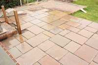 Blooms Gardening - Landscaping & Construction Wadhurst - Patio Laying