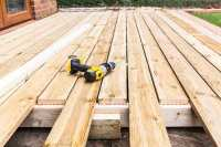 Blooms Gardening - Landscaping & Construction Wadhurst - Decking