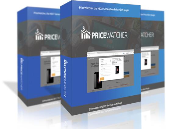 PriceWatcher review-(SHOCKED) $21700 bonuses SUDDENLY!