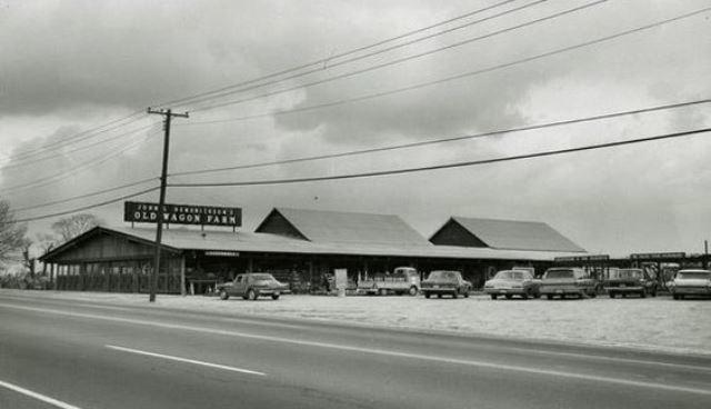Old Wagon Farm